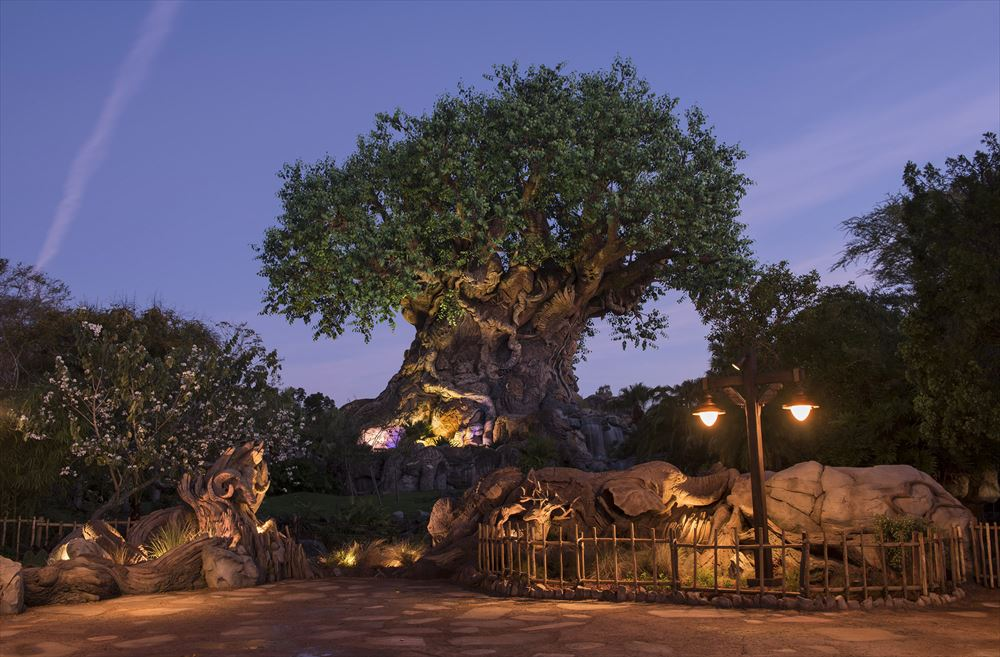Tree of Life (c)Disney