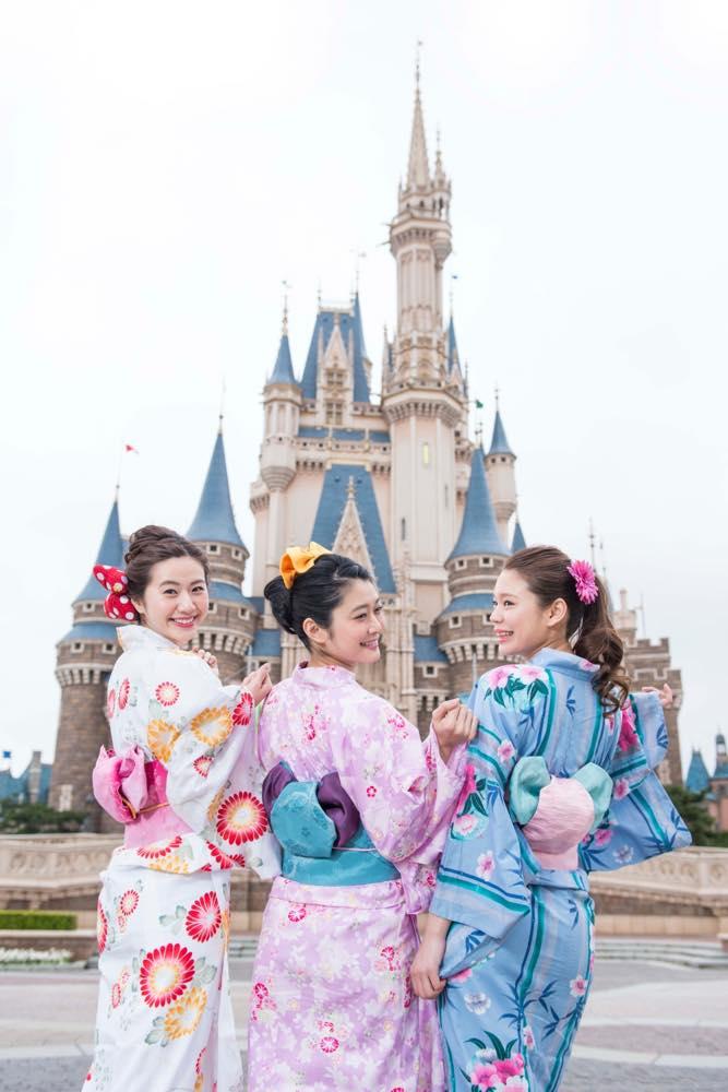 東京ディズニーランド(イメージ) (c)Disney