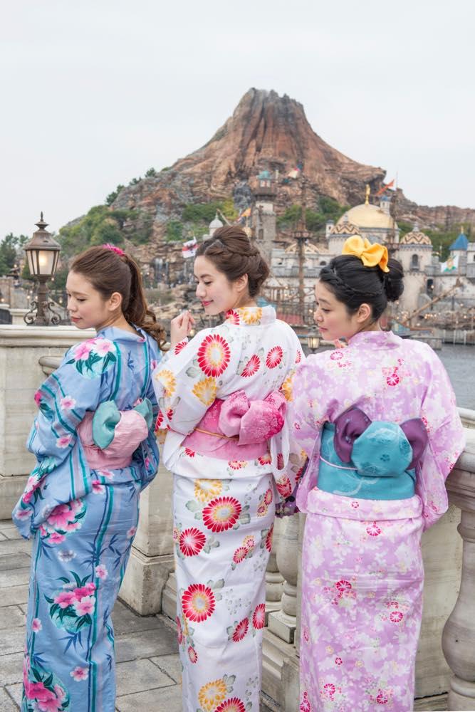 東京ディズニーシー(イメージ) (c)Disney