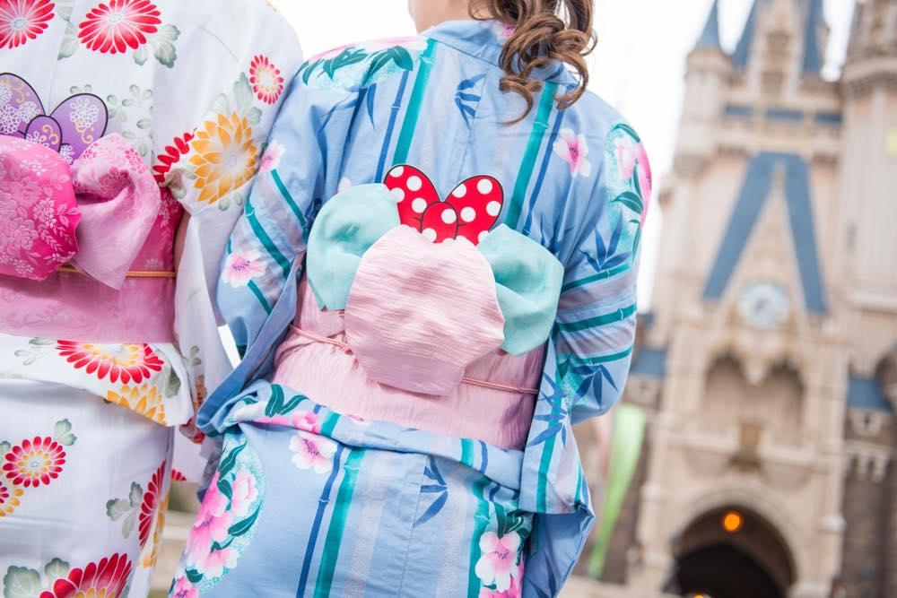 """ミッキーマウスをイメージした""""帯マウス"""" (c)Disney"""