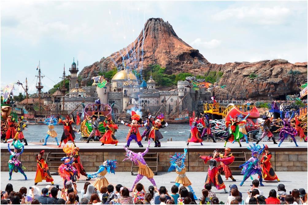 ザ・ヴィランズ・ワールド~ウィッシュ・アンド・ディザイア~ (イメージ) (c)Disney