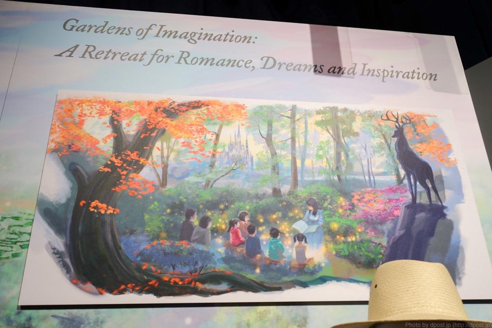 Gardens of Imaginationのイメージ