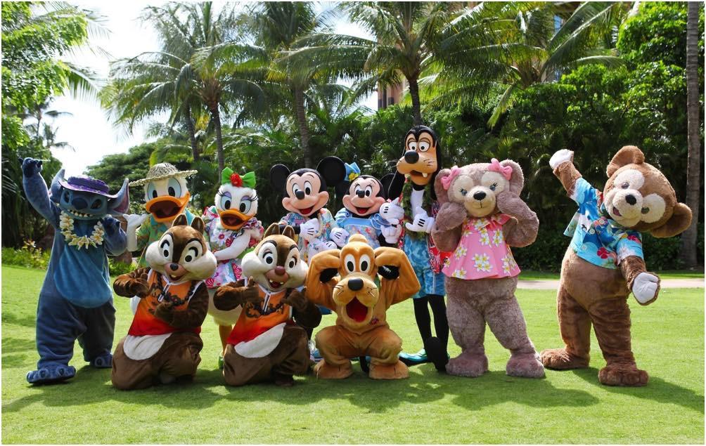 As to Disney artwork, logos and properties:©Disney