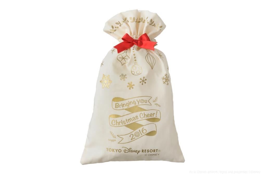 メイク・イット・マイン ベーシックセット 袋  (c)Disney