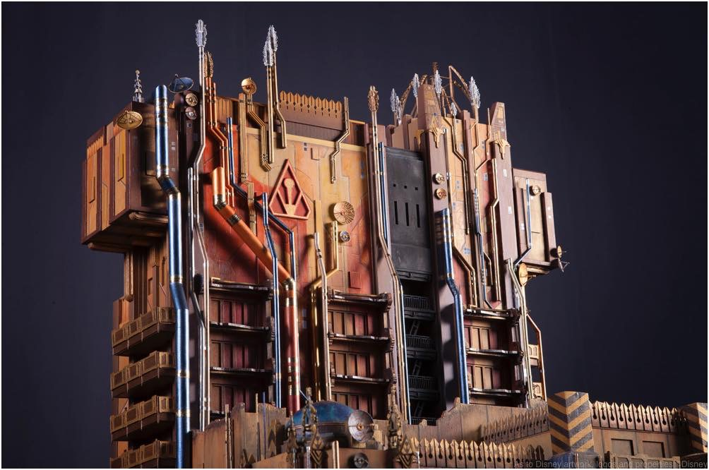 Guardians of the Galaxy Ð Mission: BREAKOUT! (c)Disney