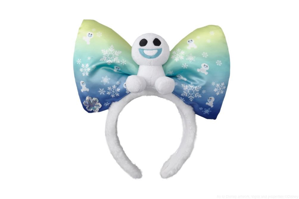 カチューシャ 1800円 (c)Disney