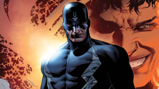 「Marvel's The Inhumans」はテレビシリーズへ 2017年秋放送開始(Update)