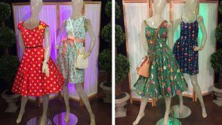 気分はミニー? それともホテルガール? WDWに「The Dress Shop on Cherry Tree Lane」2017年3月31日オープン