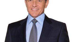 ウォルト・ディズニー社、ボブ・アイガーCEOの任期を2019年7月2日まで延長