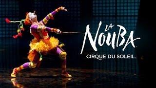 約20年の歴史に幕、シルク・ドゥ・ソレイユ「La Nouba」が2017年12月31日に終了