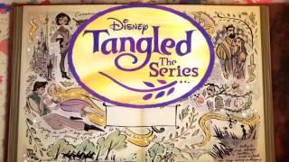 【dp!】Tangledシリーズスタート/ディズニーランドにASIMO登場/アップルがディズニーを買収? ほか|2017年3月26日