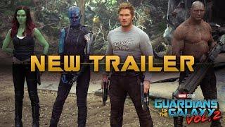 とうとうあの人も登場、「Guardians of the Galaxy Vol.2」最新予告が公開